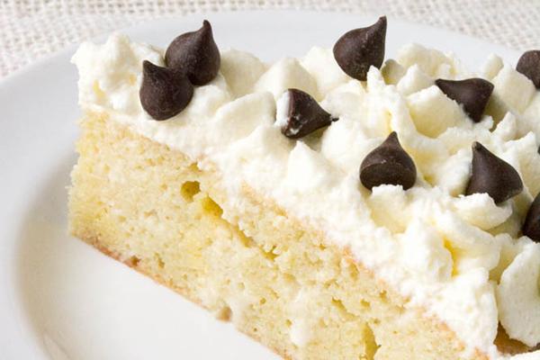 Sugar Free Tres Leches Cake Recipe