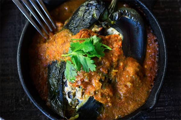 Roasted Chile Rellenos Recipe