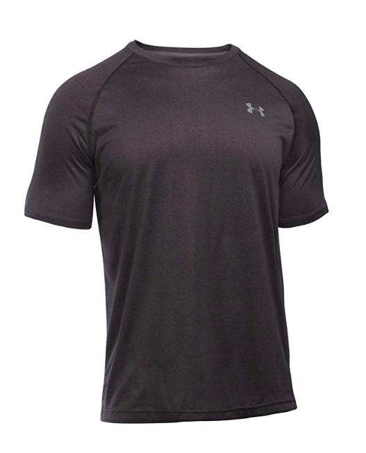 Best Anti-Odor Workout Clothes - Men's Shirt