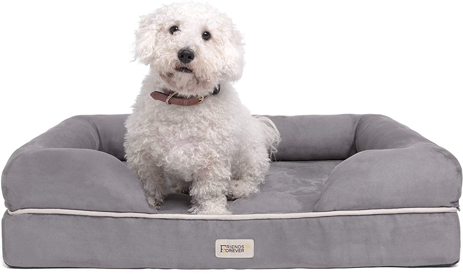 Picture of: Best Dog Beds Top Rated Dog Beds 2019 American Kennel Club