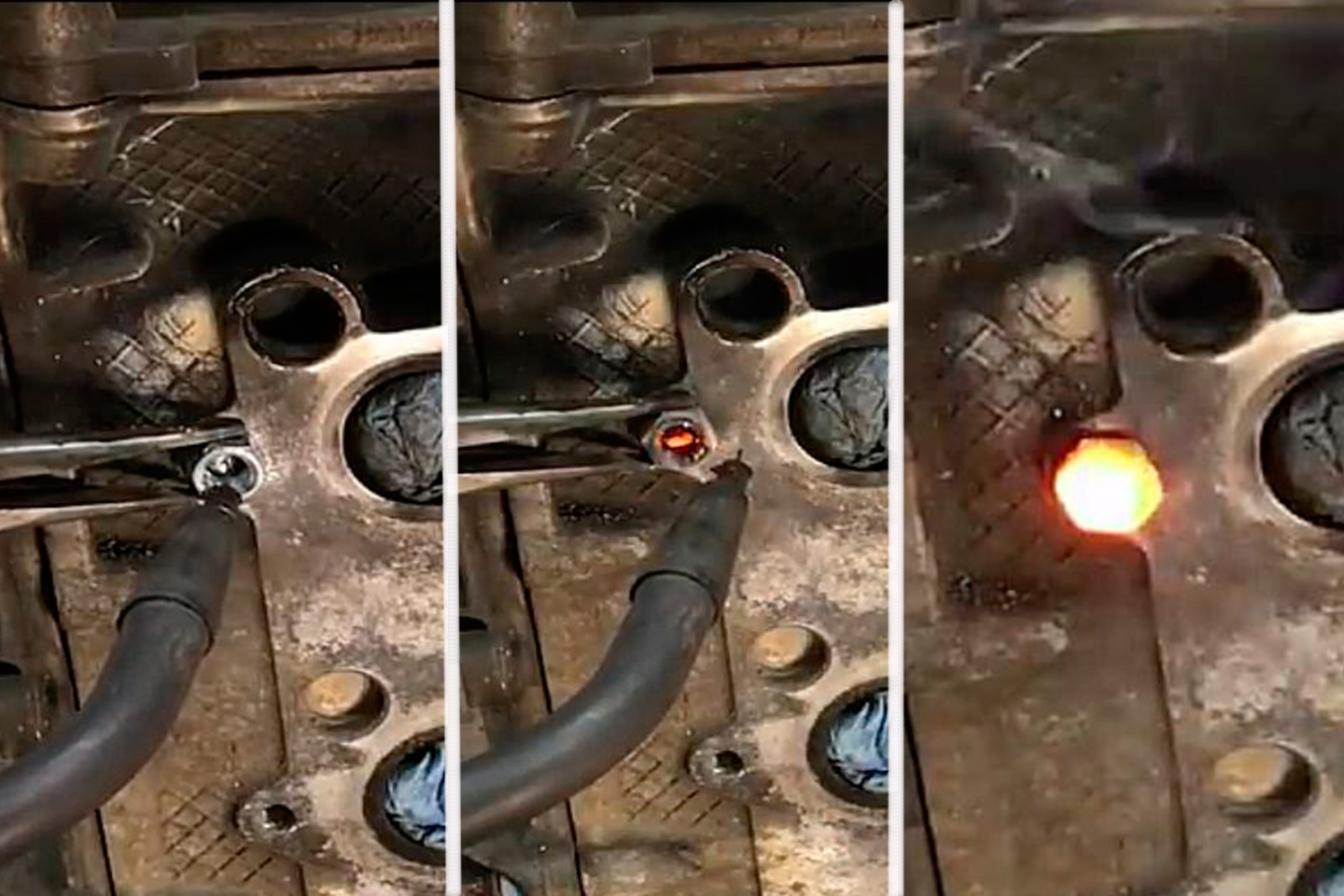 How to Remove a Broken Bolt and Studs