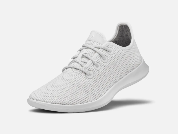 summer workout clothes - allbirds shoes