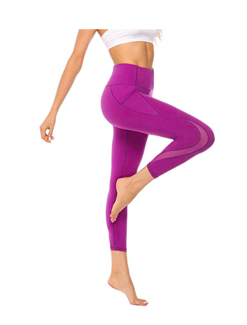 summer workout clothes - amazon capris
