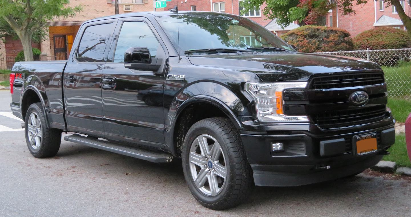 12 Easy First F 150 Mods Advance Auto Parts