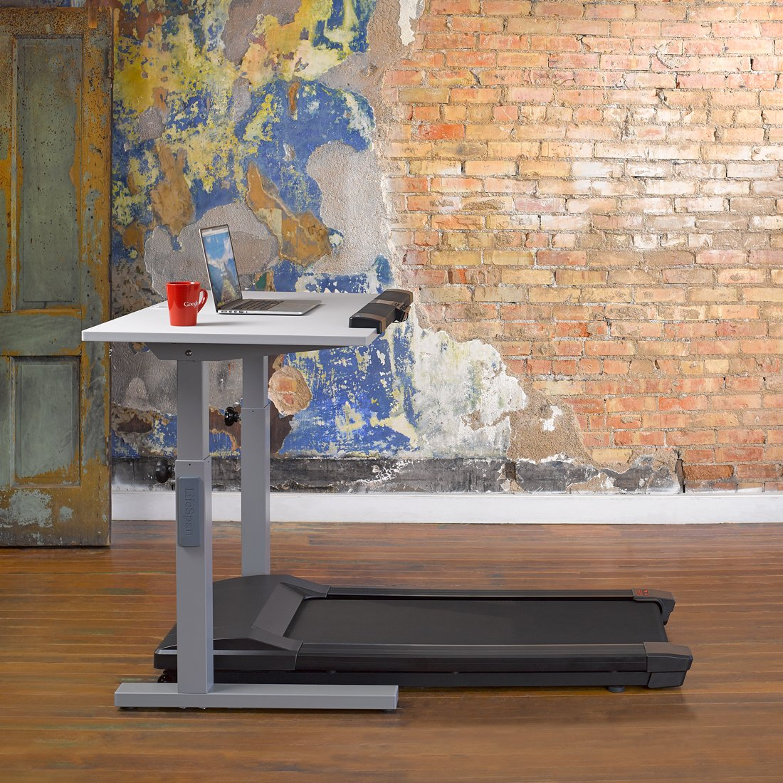 LifeSpan TR800 Treadmill Desk