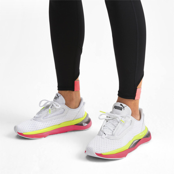 Puma women's training shoes
