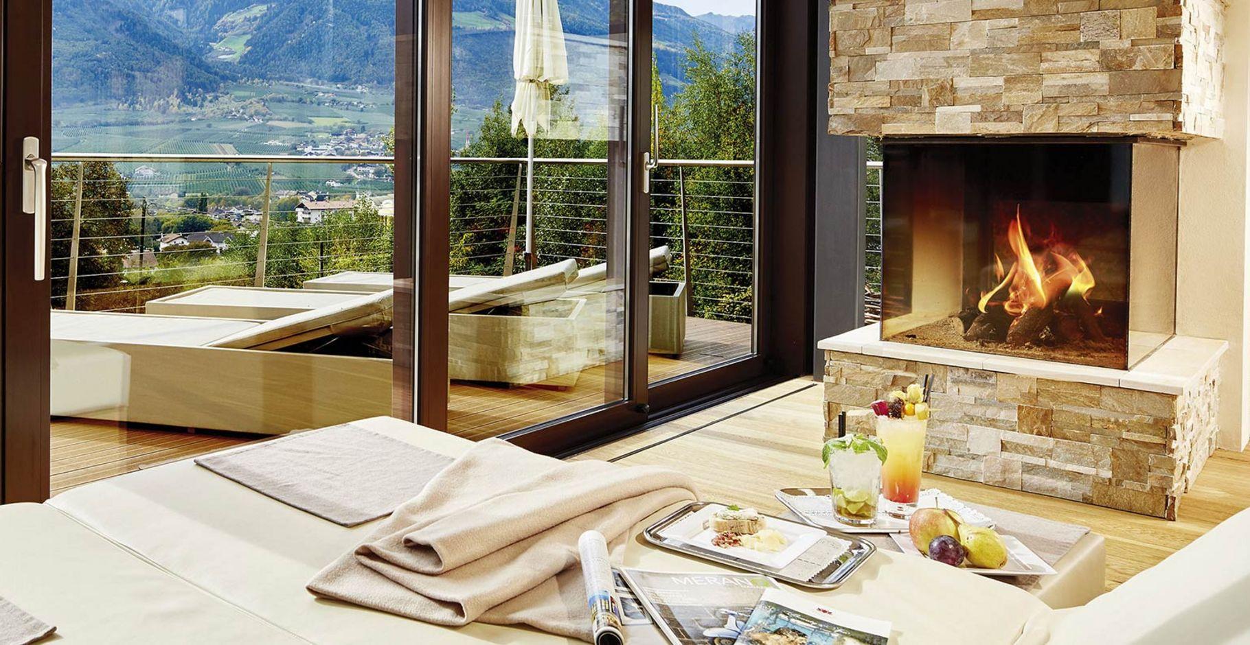 Luxury DolceVita Spa Resort Preidlhof