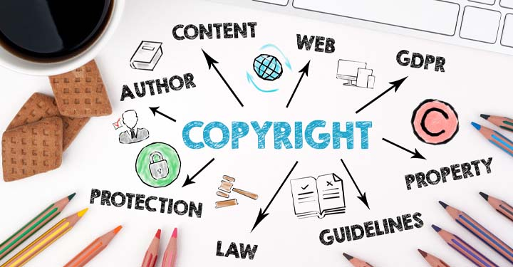 What are the Limitations of Copyright Protections