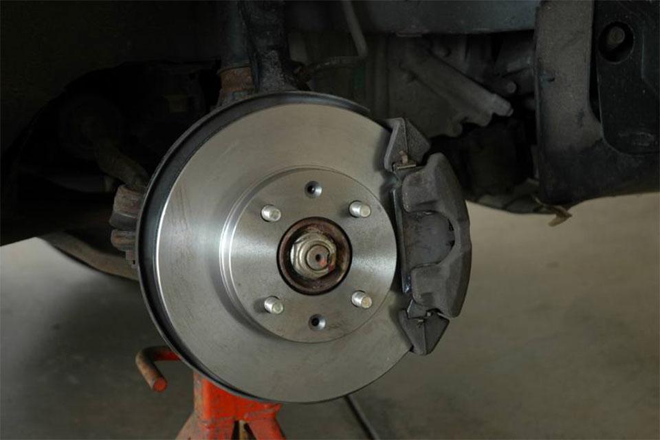 Understanding Your Brake System