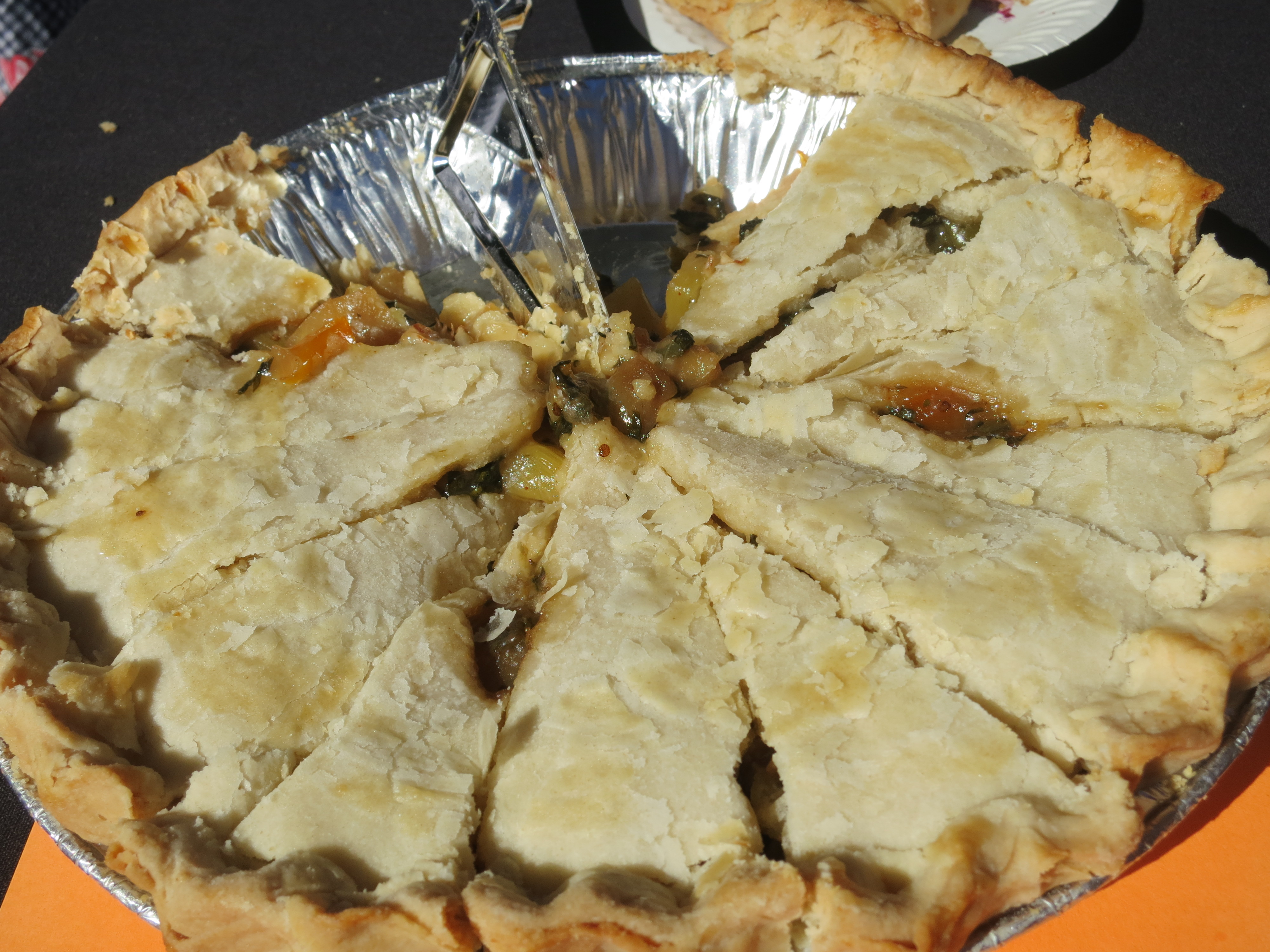 Get Baked: KCRW's 6th Annual Good Food Pie Contest - Smashbox Studios