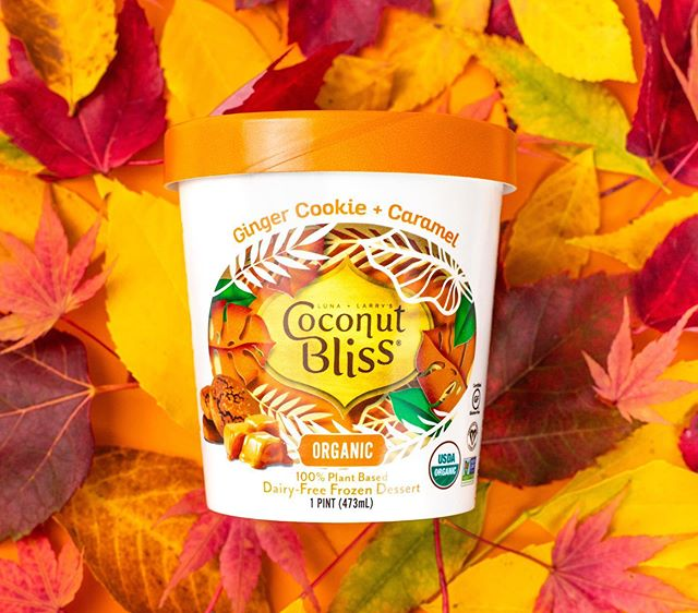 coconut bliss- best vegan ice creams