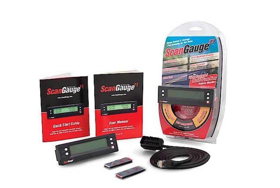 scan gauge trip tool