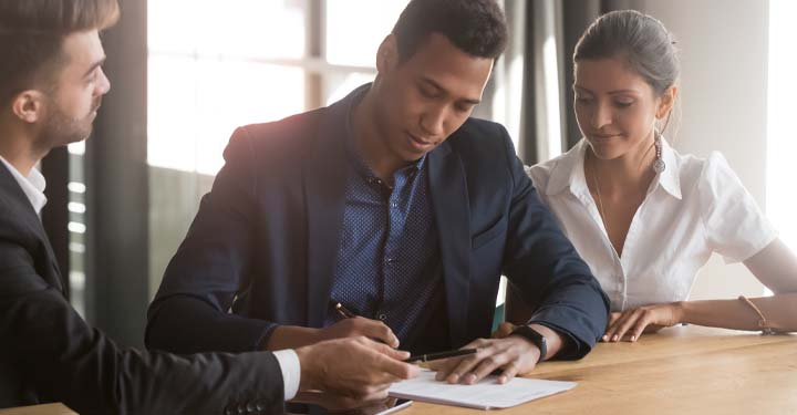 Protect Your New Business with a Business Purchase Agreement