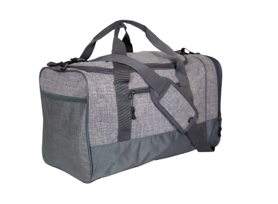 target fitness products - champion duffel