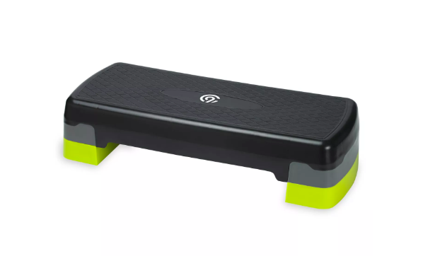 target fitness products - step deck
