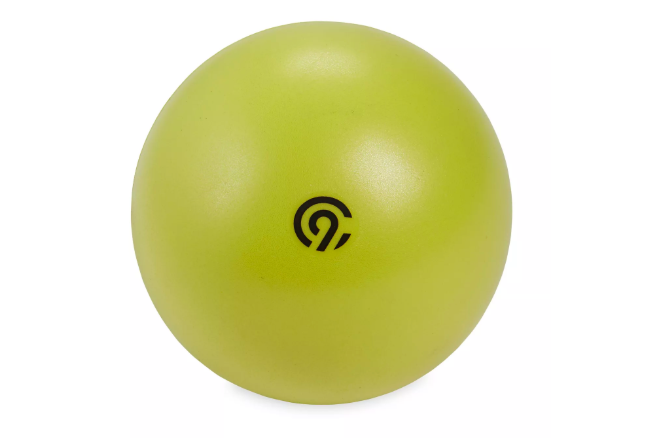 target fitness products - mini ab ball