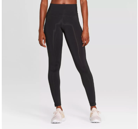 target fitness products - high waist leggings