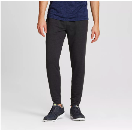 target fitness products - joggers