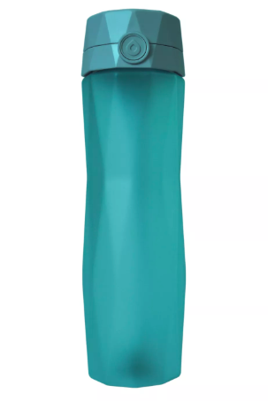 target fitness products - hidrate smart water bottle