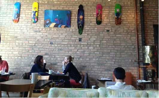 The 5 Best Coffee Shops For Freelancers Chicago Edition