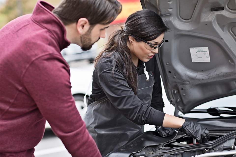 free battery installation at Advance Auto Parts