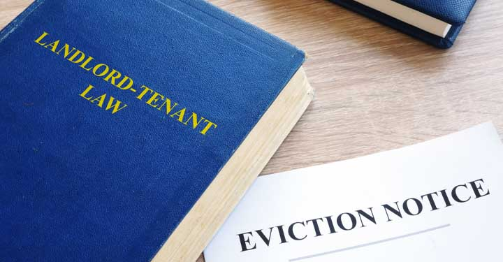Understanding the Eviction Process and the Unlawful Detainer