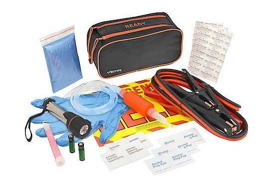 Victor Emergency Kit