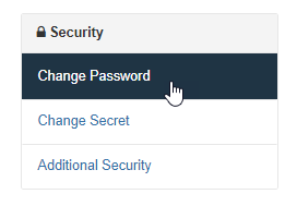 This image has an empty alt attribute; its file name is ChangePassword.LoggedIn.png