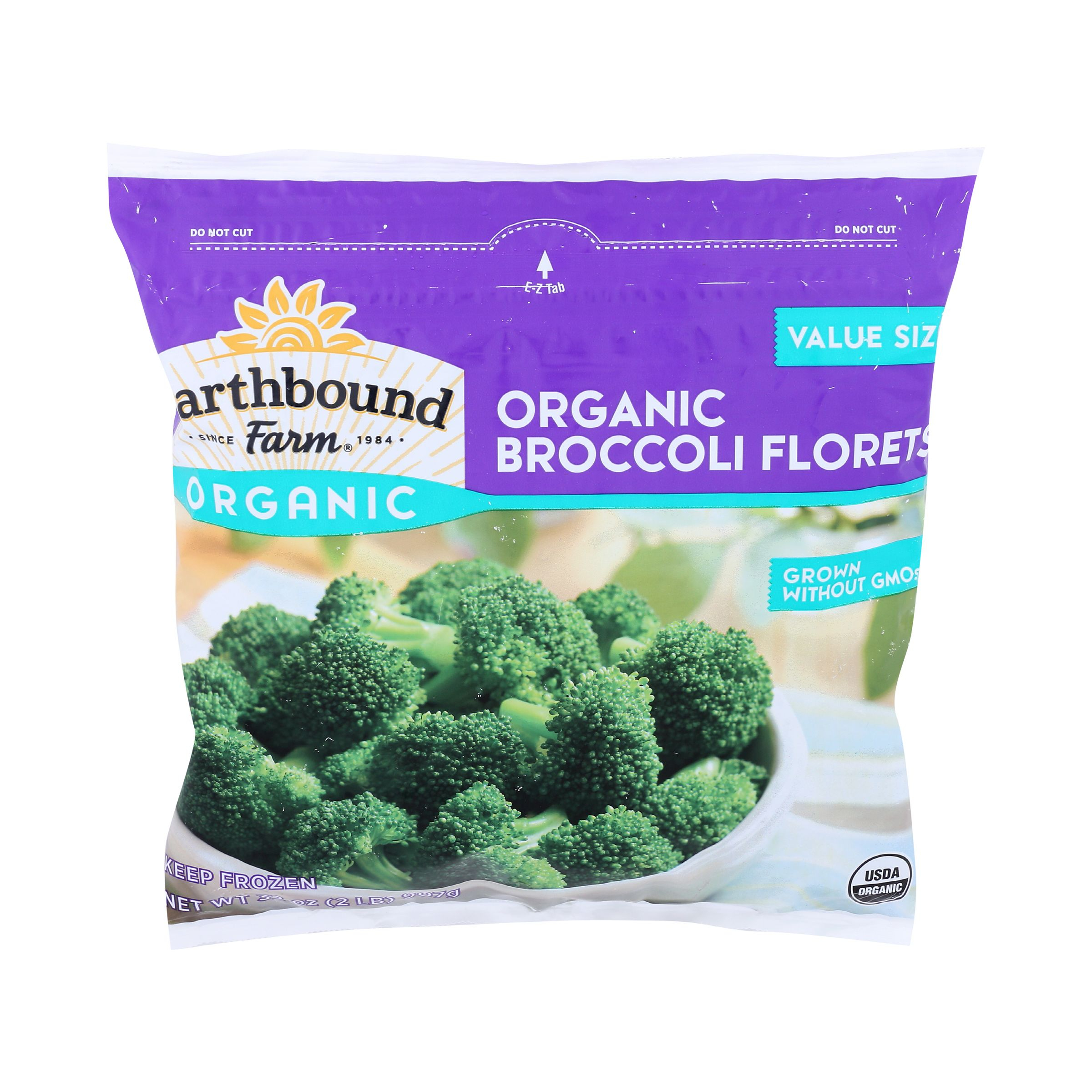 best frozen veggies - broccoli
