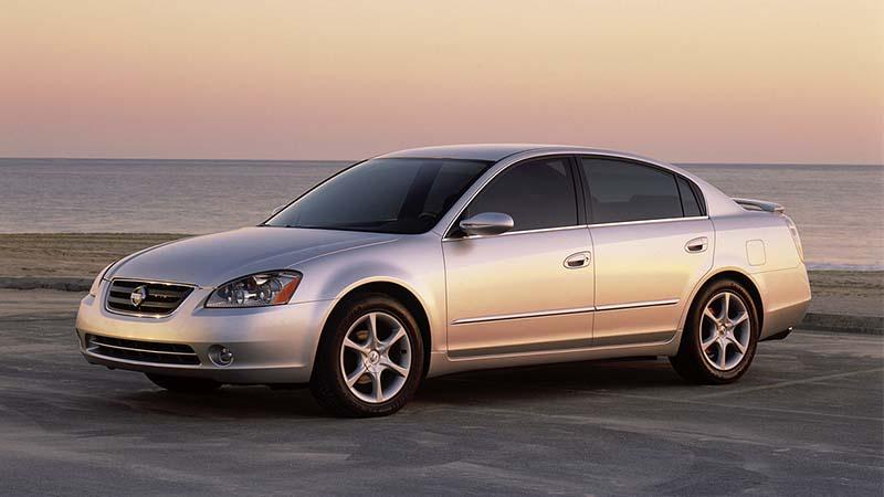 Nissan Altima | Nissan Motor Corporation
