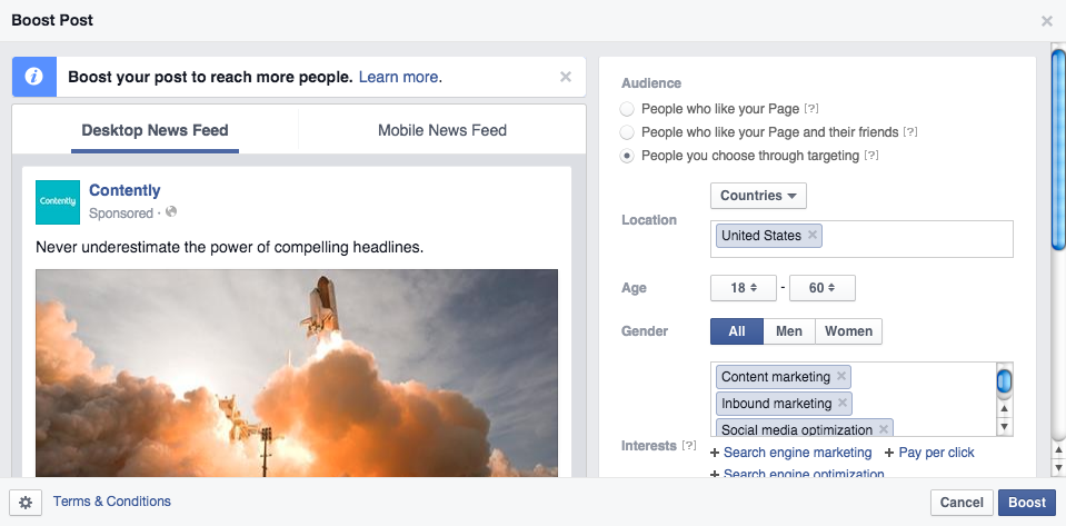 content-marketers-guide-to-facebook-sponsored-posts