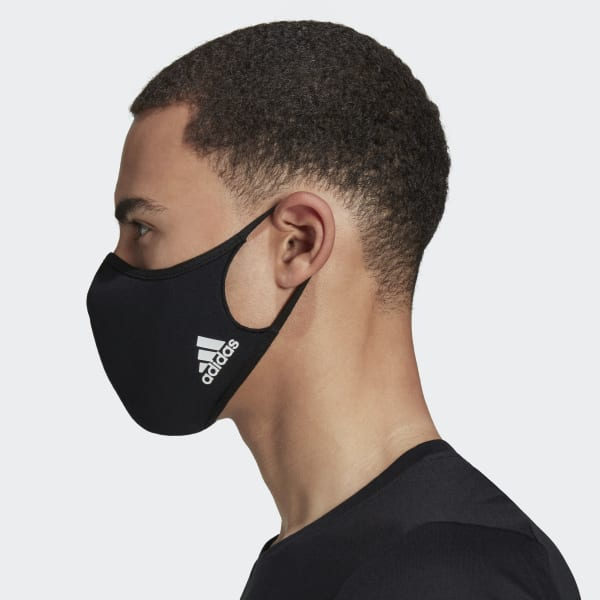 best face mask - adidas