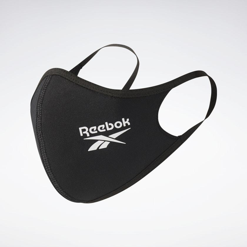best face mask - reebok