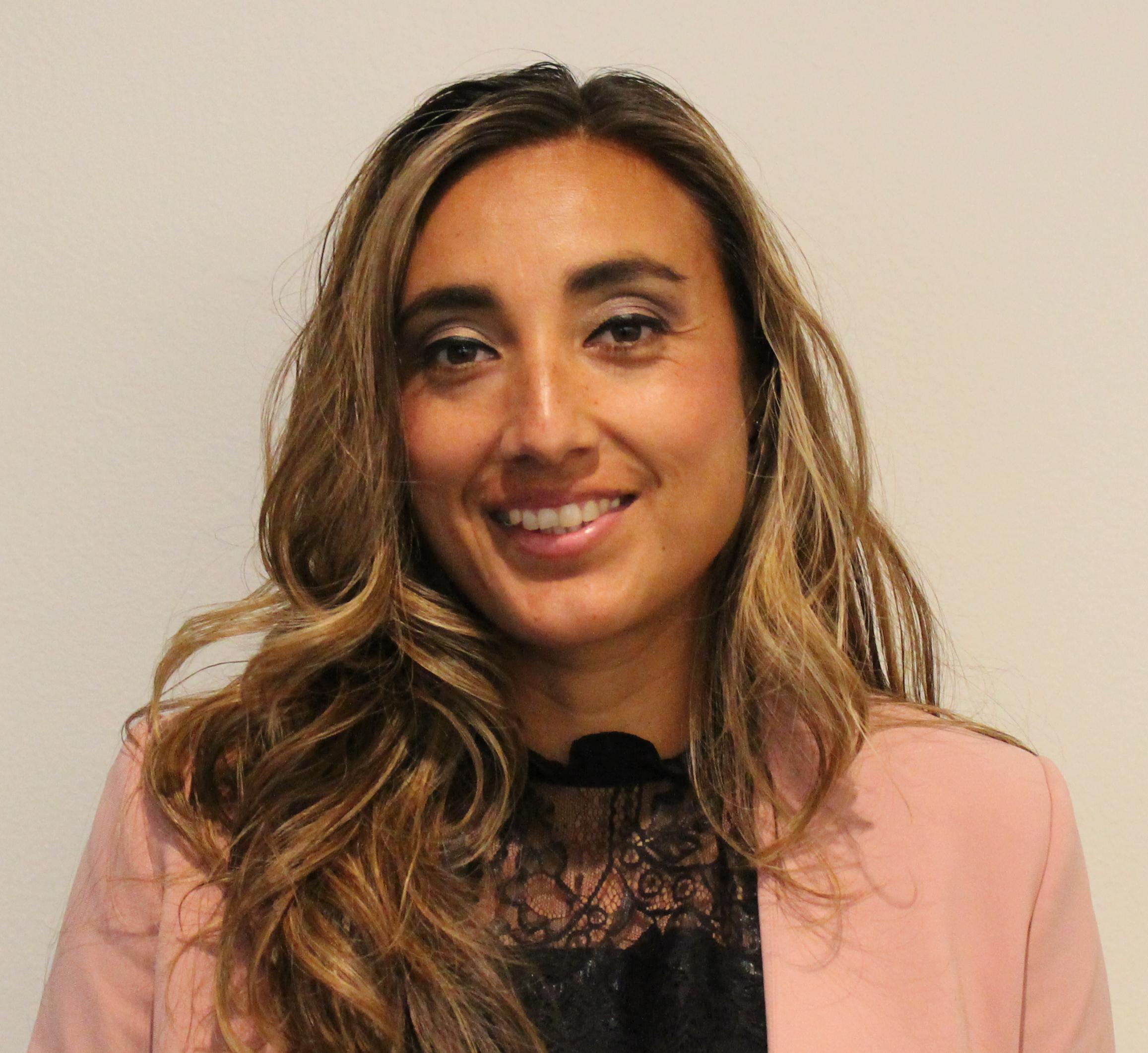 Maria Guerrero, Senior Account Executive