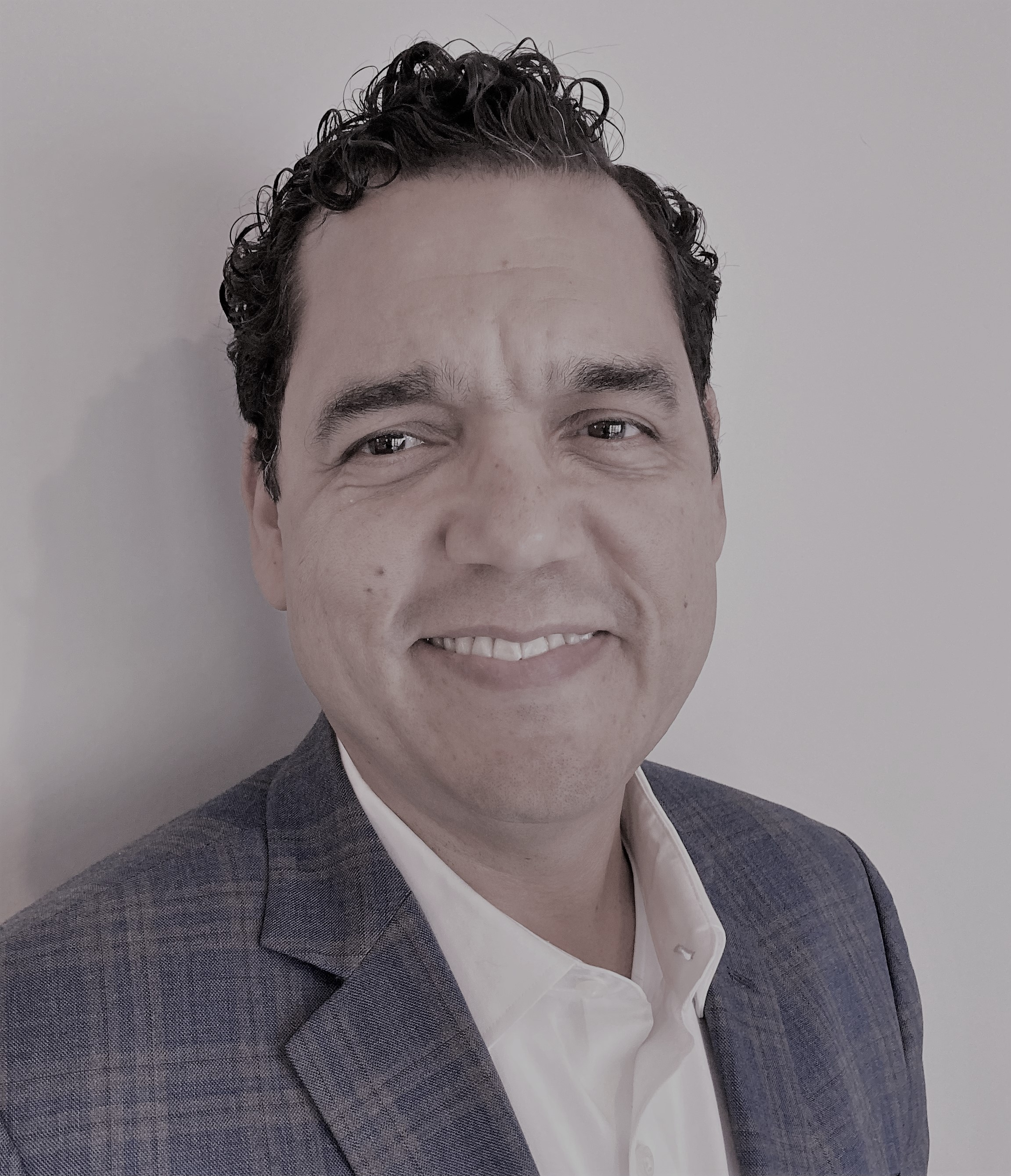 Raul Fernandez, Director, Customer Advocacy and Continuous Improvement, Vamos Steering Committee Memberundefined