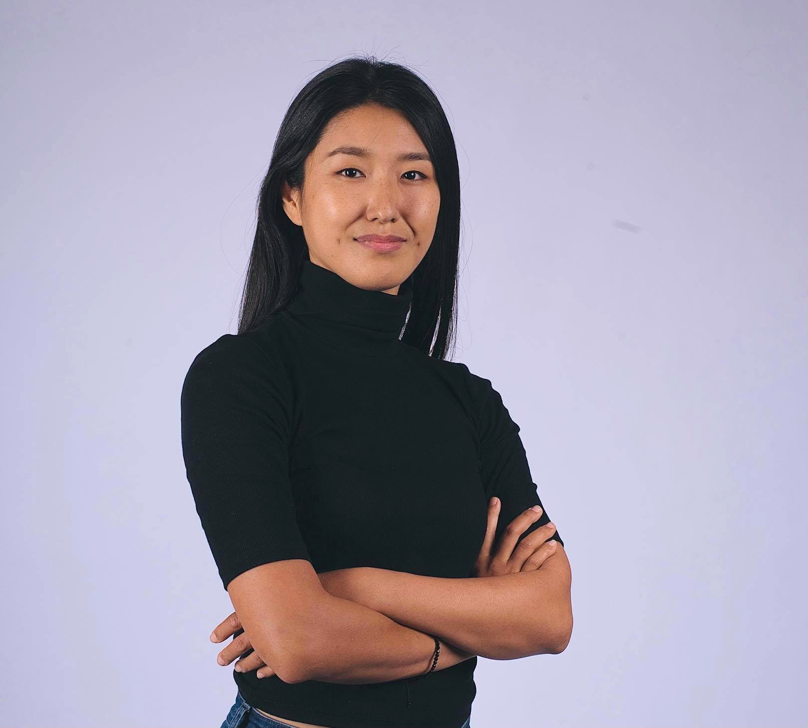 Yukari IIZUKA, Client Success Lead - Japan