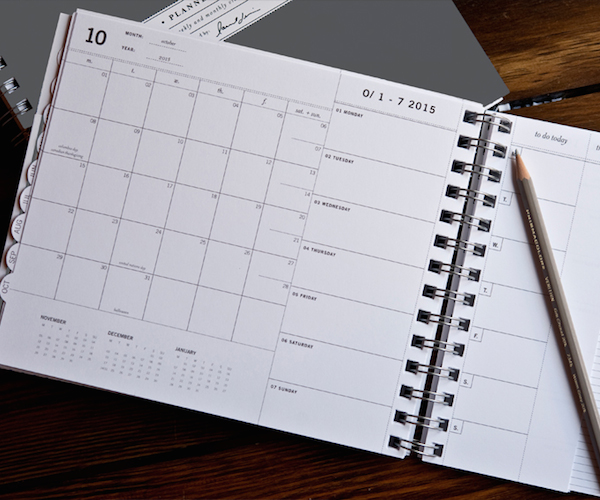 The 5 Best Old-School Planners for Organized Freelancers | The ...