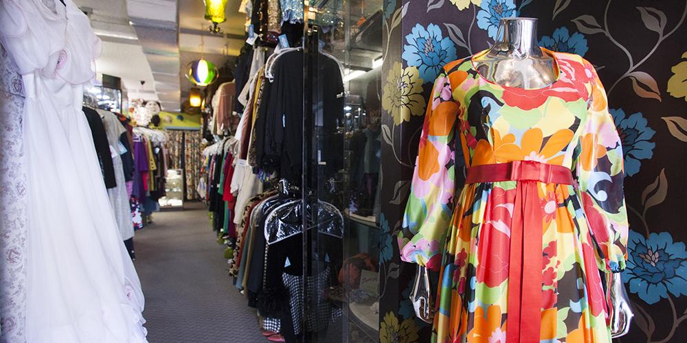 vintage shopping orlando