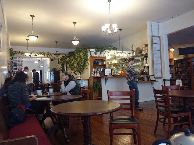 great coffee shops in san francisco