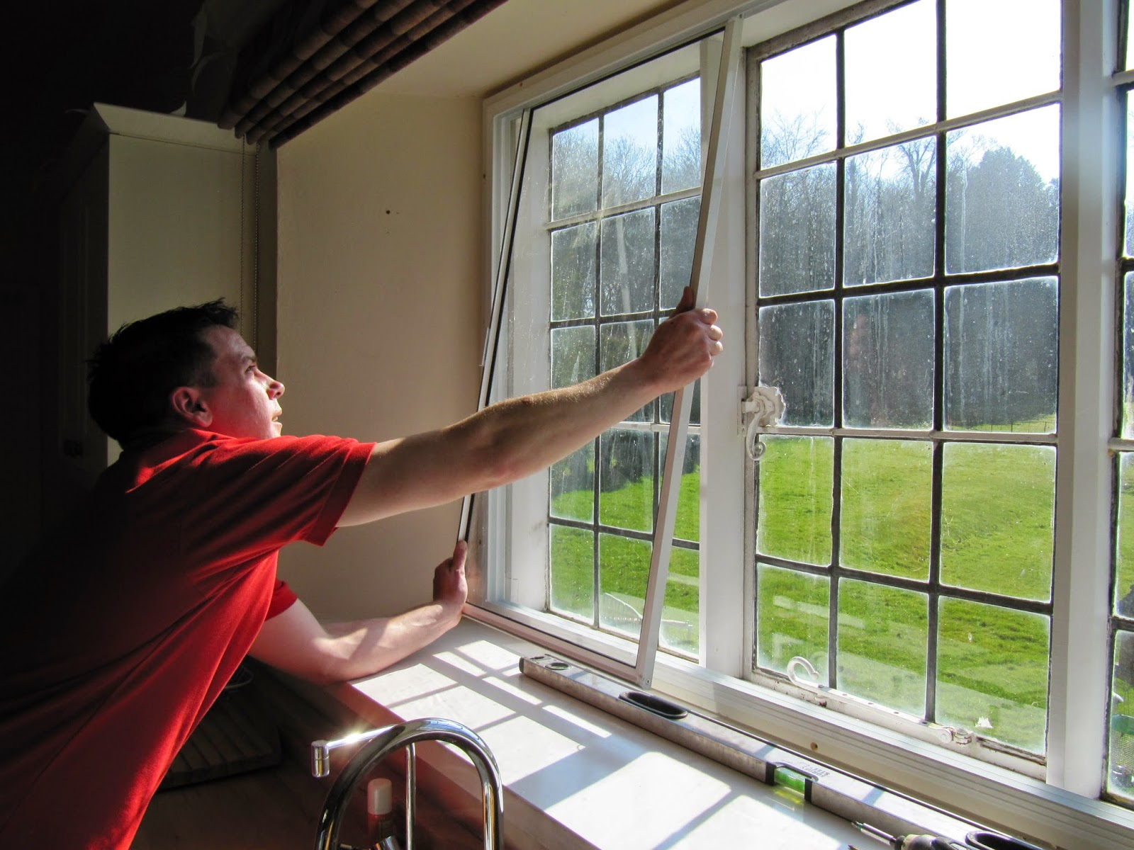 Great Things About Secondary Glazing