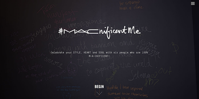 essay on mac cosmetics View a real cover letter for the mac cosmetics full time position, make-up artist  access our database of cover letters for internships and recent grad positions.