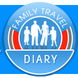 Family Travel Diary