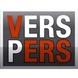 Verspers