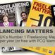 Freelancing Matters