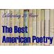 The Best American Poetry Blog