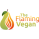 The Flaming Vegan