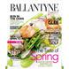 Ballantyne Magazine