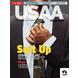 USAA magazine