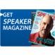 """Speaker Magazine"""