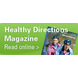 CentraState Healthcare System's Healthy Directions